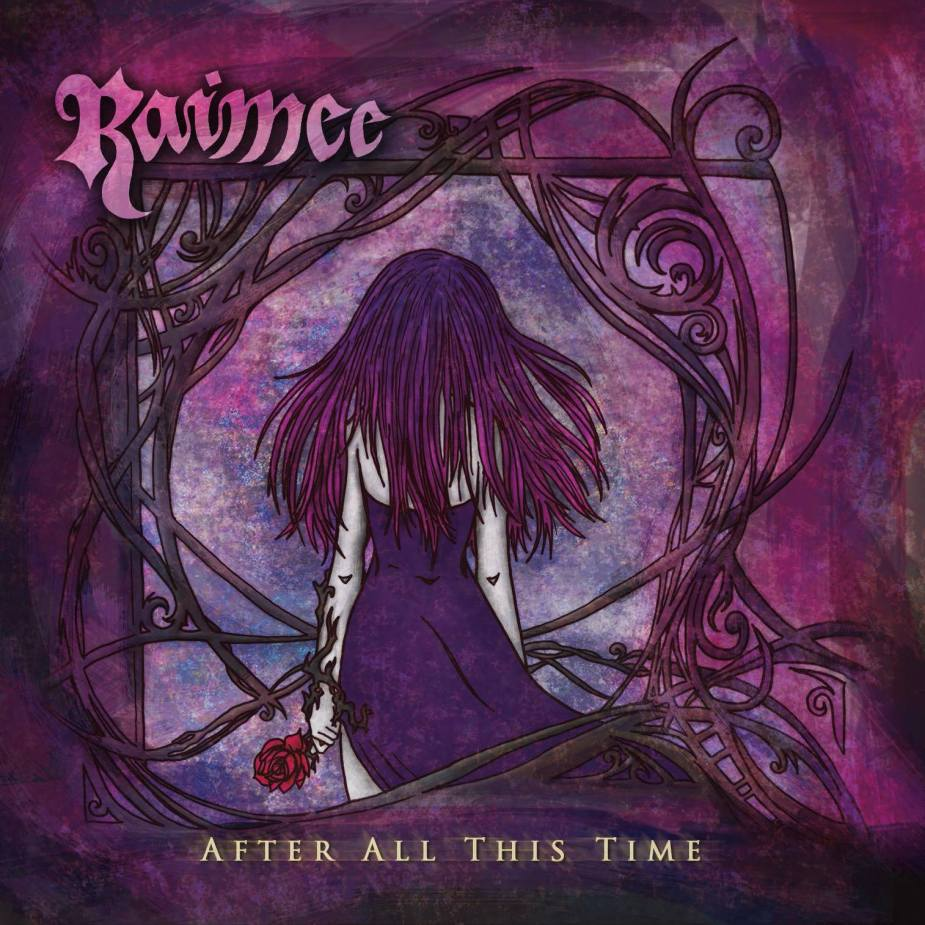 Raimee-AfterAllThisTime-Cover