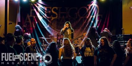 Fleshgod Apocalypse 45