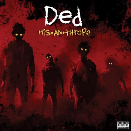 DED_-_Mis-An-thrope_-_2400_x_2400