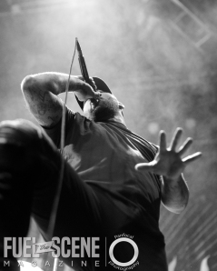 Fit For An Autopsy 08 Monochrome