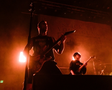 Stick To Your Guns 10